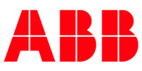 Logo for ABB, one of ViriCiti's customers.