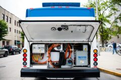 Improve battery live electric buses