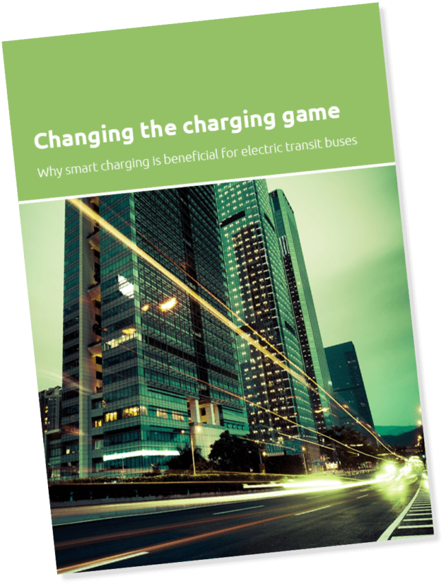 Smart Charging free white paper