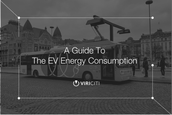 what is energy consumption in electric vehicles?